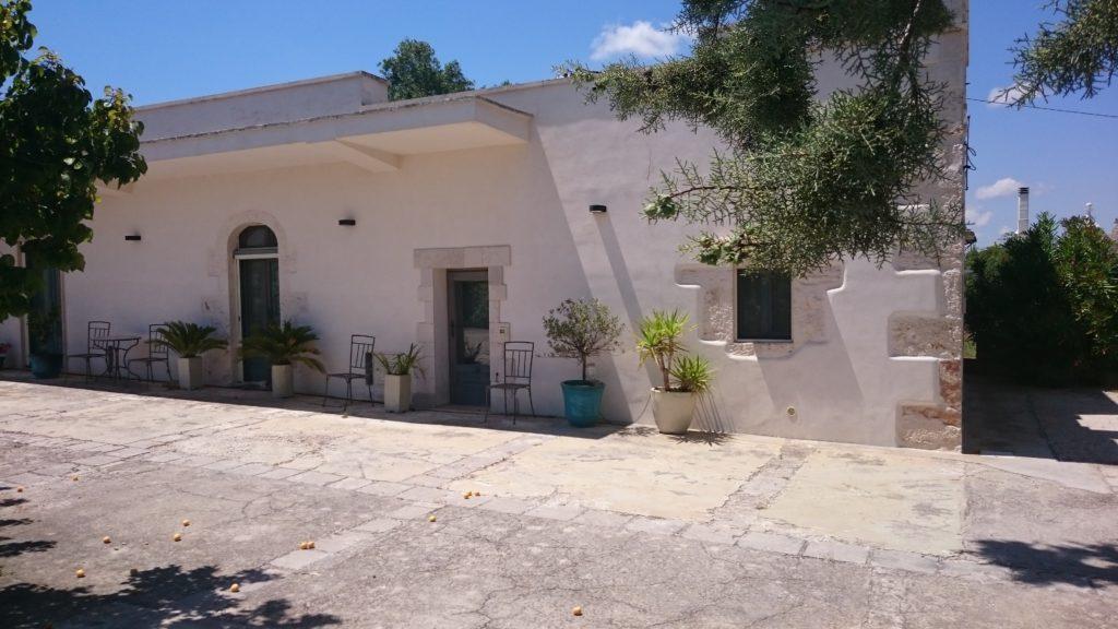 Stonehouse voorzijde