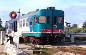 boemel trein Cisternino openbaar vervoer