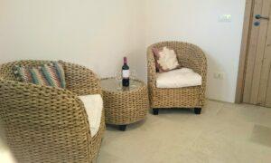 lounge Flora