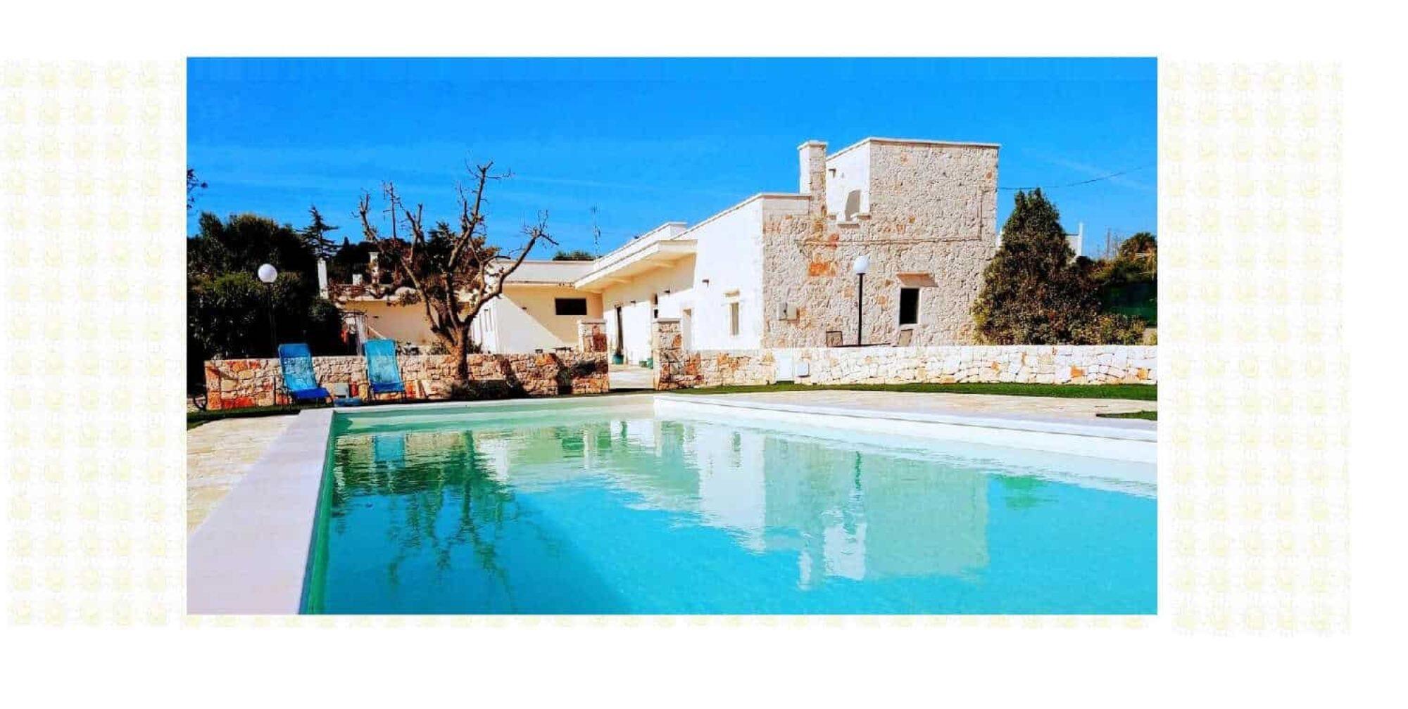 Vakantie in Puglia, Zuid-Italië